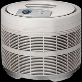 Room air cleaner